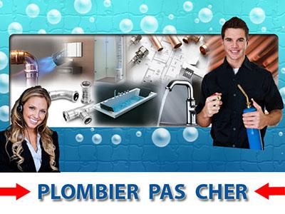 Canalisation Bouchée Fourqueux 78112