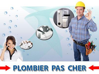 Canalisation Bouchée Paris 75008