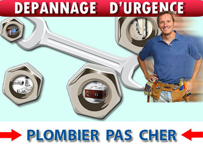 Curage Canalisation Saint Brice sous Foret 95350